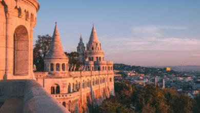 Photo of Доступная Европа: открываем Будапешт