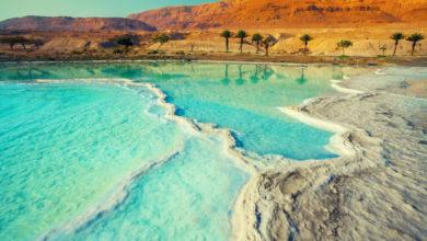 Photo of Израиль расширит гостиничный сектор на 1675 номеров в регионе Мертвого моря