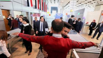 Photo of МИД России предостерег туристов от ввоза в Египет патронов