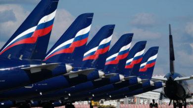 Photo of С 5 октября возобновляется авиасообщение ещё с 5 странами