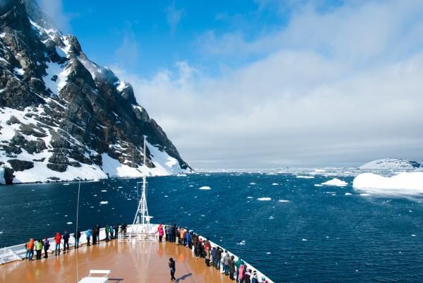 Photo of Как попасть в Антарктиду, а главное – зачем?
