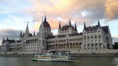 Photo of Приключения участника «Кудаблин?Тудаблин!» в Будапеште